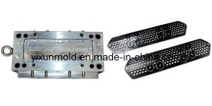 Auto/Car Cowl Panel Plastic Injection Mould pictures & photos