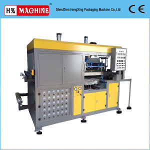 Small-Sized Fully Auto Blister Forming Machine