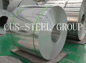 Nigeria Color Checkered Aluminum Strip/Stucco Embossed Aluminum Coil pictures & photos