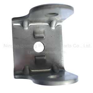 OEM Sheet Metal Stamping Part of Metal Connection pictures & photos