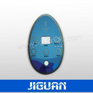 3m Adhesive Plastic Dome Membrane Panel Sticker pictures & photos