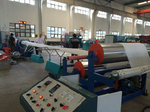 Machinery of Jc-Fpw90 PE Foam Extrusion Line in Packaging Machine Hot Sale pictures & photos