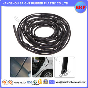 Customed Rubber Extrusion Strip for Car Door pictures & photos