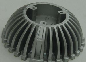 Cylinder Head/Aluminium Alloy Die Casting Parts pictures & photos