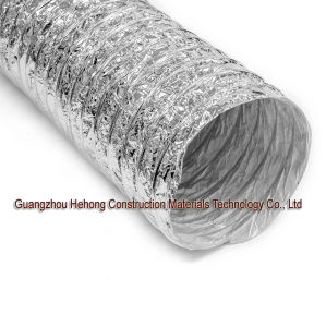 Air Conditioning HAVC Flexible Duct (HH-A HH-B) pictures & photos
