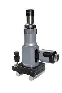 Portable Monocular Metallurgical Microscope Xjp-500 pictures & photos