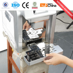 Professional Fully Automatic Espresso Coffee Machine with Low Price pictures & photos