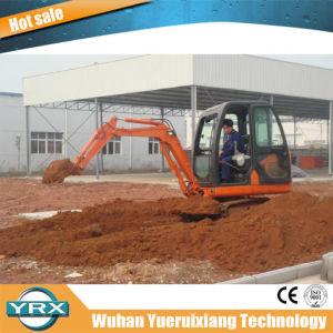 1800kg Crawler Excavator Yrx200, Mini Excavator pictures & photos