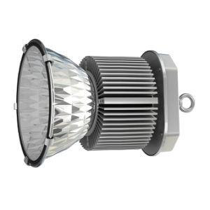 Shenzhen High Bay 100W LED Industrial Lamp with SAA CE RoHS pictures & photos