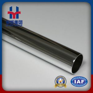 2017 Huaye Prime Inox Pipe for Construction and Decroration pictures & photos