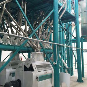 Commercial Flour Mill Maize Milling Machine for Sale pictures & photos
