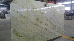Green Marble Green Stone Slabs for Tile, Flooring and Countertop pictures & photos