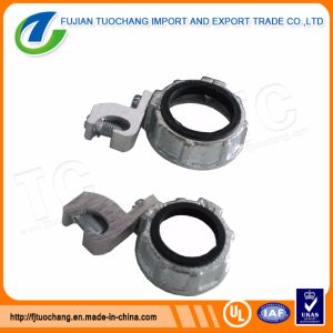 Malleable Iron Insulated Grounding Bushing pictures & photos