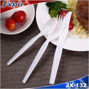 Plastic Dinnerware Set Disposable Tableware pictures & photos