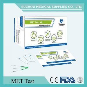 Pregnancy, HIV, HAV, Std, Tumor, Malaria, Dengue Saliva Test, Rapid Test pictures & photos