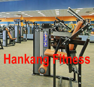 Hammer Strength, Fitness, Fitness Equipment, Gym Machines, ISO-Lateral Decline Press (MTS-8002) pictures & photos