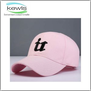 Popular Style OEM Fashion Fashion Hats with Embroidery pictures & photos
