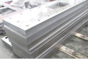 5CrNiMo Heavy Offshore Oil Forging Moduls High Strength pictures & photos
