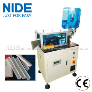 Motor Armature Stator Insulation Paper Wedge Forming and Cutting Machine pictures & photos