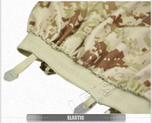 Helmet Cover for Ballistic and Tactical Helmets pictures & photos