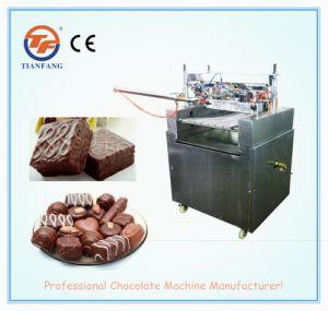 Chocolate Decorator pictures & photos