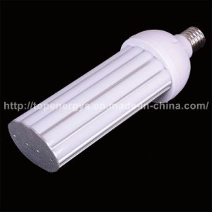 55W 180degree Street Light High Efficient LED Corn Light pictures & photos