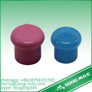 28mm Plastic Caps Screw Cap Cap for Shampoo Bottle pictures & photos