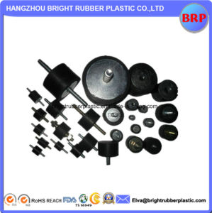 High Quality Car Silicone Rubber Shock Damper pictures & photos