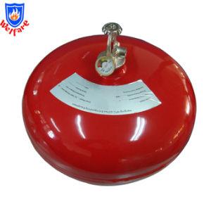 8kg FM200 Temperature Sensor Fire Ball Extinguisher pictures & photos
