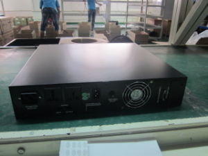 IGBT Technology High Frequency R1kVA-6kVA Online UPS pictures & photos