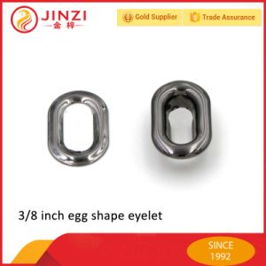 Quality Fashion Metal Round Eyelets for Your Goods pictures & photos