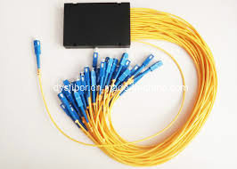 1*32 PLC FTTH Optical Fiber Splitter pictures & photos