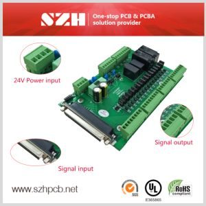 Frequency Conversion System Control Handheld PCBA Board Supplier pictures & photos