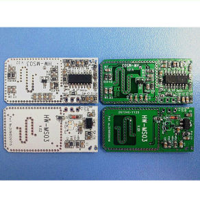 3.7V~24VDC Input Voltage Motion Sensor Detector Detection Module for Electronics Products Hw-Ms03 pictures & photos