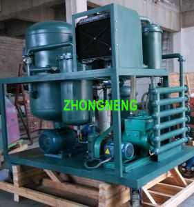 Series Tyh Phosphate Ester Fire-Resistant Oil Purifier pictures & photos