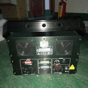 Ce RoHS 1W Single Green Club DJ Laser Light pictures & photos