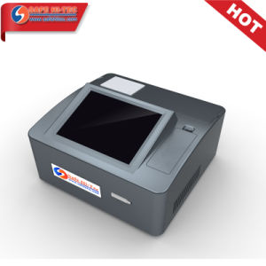 Desktop Explosive and Narcotics Trace Detector SD600 pictures & photos