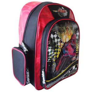 Boys Backpack Back to School Sudent Double Shoulder Book Bag pictures & photos