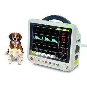 Pet Clinic Multi Parameter Patient Monitor pictures & photos