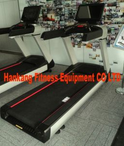 Motorized Treadmill (HT-1368D) pictures & photos