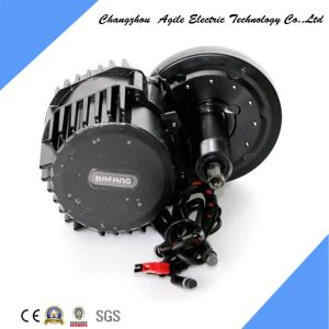 Bafang 1000W Bbshd Crank MID Motor Kit with C961 Display pictures & photos