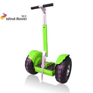 Cheapest Wind Rover China Electrical Scooter pictures & photos