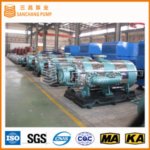 Multistage Centrifugal Pump / Ring Section Centrifugal Pump pictures & photos