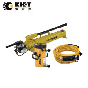 Rrh-Series Double Acting Hollow Plunger Hydraulic Cylinder pictures & photos