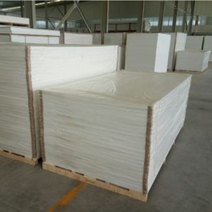 PVC Foam Board/ Sheet in China pictures & photos
