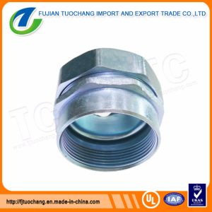 Zinc Alloy Waterproof Compression Flexable Coupling pictures & photos