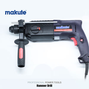 Makute New Type Multi Function Hammer Drill pictures & photos
