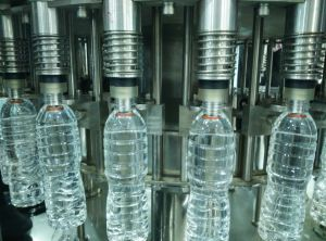 Drinking Water Filling Plant (CGF18-18-6) pictures & photos
