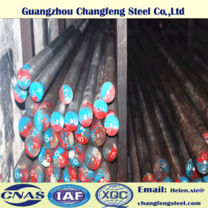 D2/1.2379/SKD11 Mould Steel Round Bar For Cold Work Die Steel pictures & photos