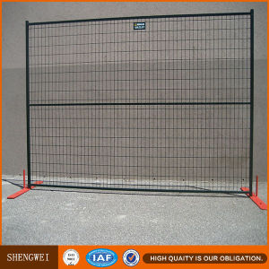 Ca Standard Temporary Construction Building Site Fencing pictures & photos